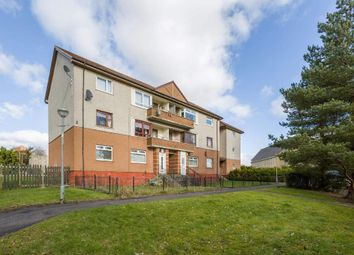 Thumbnail 2 bedroom flat for sale in Pendeen Road, Barlanark, Glasgow, South Lanarkshire