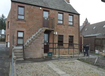 Thumbnail 2 bed flat to rent in Glamis Road, Kirremuir, Kirriemuir
