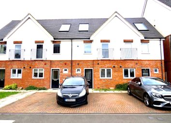 Thumbnail Terraced house for sale in Digby Close, Luton