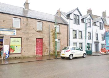 Thumbnail 3 bed terraced house for sale in Main Street, Carnwath