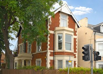 Thumbnail 3 bed flat for sale in Radcliffe Road, West Bridgford, Nottingham