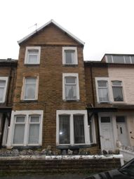 Thumbnail 1 bed property to rent in Cavendish Road, Heysham, Morecambe