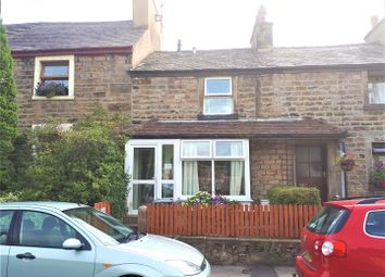 Thumbnail 2 bed terraced house for sale in Salford Road, Galgate, Lancaster, Lancashire