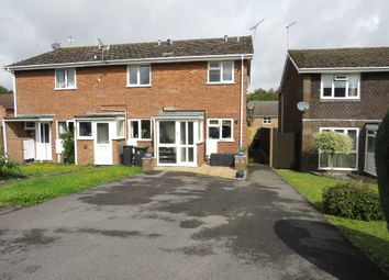 Thumbnail 2 bed end terrace house for sale in Pear Tree Close, Alderholt, Fordingbridge