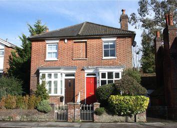 Thumbnail 2 bed property for sale in London Road, Riverhead, Sevenoaks
