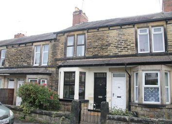Thumbnail 2 bed terraced house for sale in Regent Terrace, Harrogate