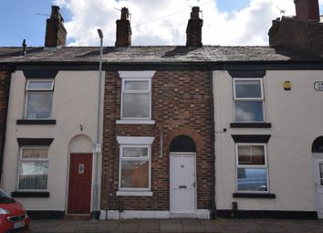 Thumbnail 2 bed terraced house to rent in Green Street, Macclesfield