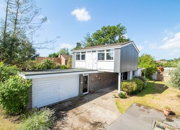 St Helens Crescent, Sandhurst GU47. 4 bed detached house