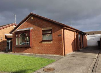 Thumbnail 3 bed detached bungalow for sale in Redbarn Close, Bredbury, Stockport