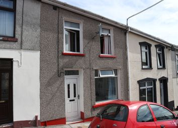 Thumbnail 3 bed terraced house for sale in Alfred Street, Merthyr Tydfil
