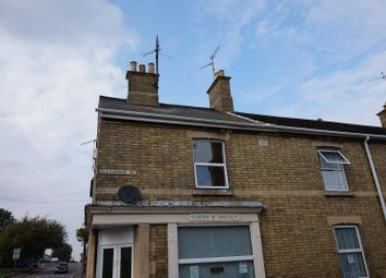 Thumbnail 2 bed flat to rent in Alexandra Road, Stamford