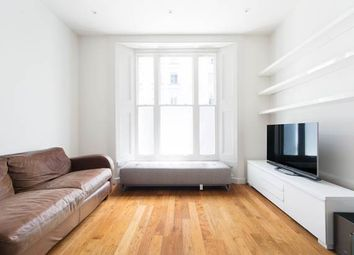 Thumbnail 2 bedroom flat to rent in St Stephen's Gardens, London