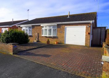 Thumbnail 2 bed detached bungalow for sale in Woodlands, Long Sutton, Spalding, Lincolnshire