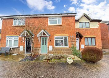 Thumbnail 3 bed end terrace house for sale in Wick Meadows, Wickford, Essex