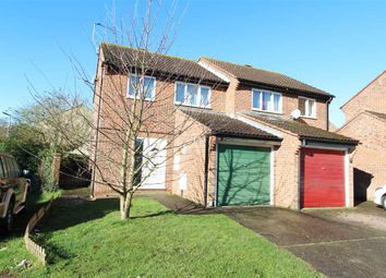 Thumbnail 3 bed semi-detached house for sale in Marasca End, Holt Drive, Colchester