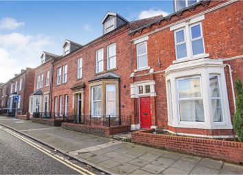Thumbnail 5 bed terraced house for sale in Compton Street, Carlisle