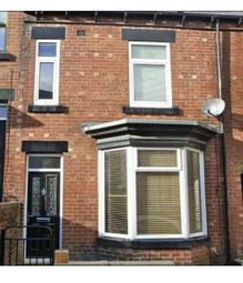 Thumbnail 5 bed semi-detached house to rent in Guest Road, Sheffield, Yorkshire