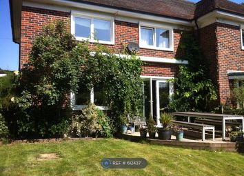 Thumbnail 3 bedroom semi-detached house to rent in Shellbrook Cottages, Ardingly, Haywards Heath