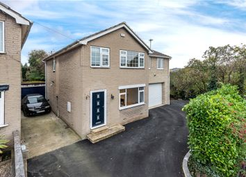 Thumbnail 4 bed detached house for sale in John Nelson Close, Birstall, Batley, West Yorkshire