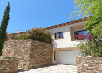 Thumbnail 6 bed villa for sale in Bormes, Bormes-Les-Mimosas, Collobrières, Toulon, Var, Provence-Alpes-Côte D'azur, France