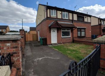 3 bed semi-detached house for sale in Hartwell Close, Beeswick, Manchester, Greater Manchester M11