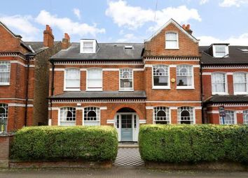 Thumbnail 3 bed flat for sale in Elmbourne Road, London