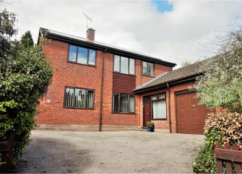 Thumbnail 4 bed detached house for sale in Poolway Place, Coleford