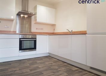Thumbnail 2 bed flat to rent in Beecroft Court, Beecroft Road, Cannock