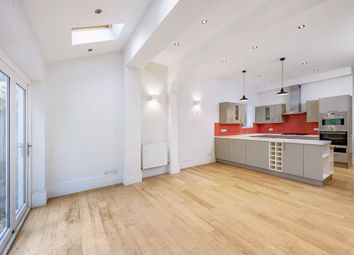 Thumbnail 4 bed semi-detached house to rent in Birchwood Road, Furzedown, London
