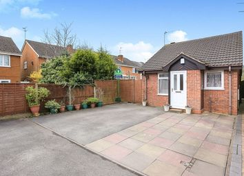 Thumbnail 2 bedroom bungalow for sale in Glenmore Close, Bradmore, Wolverhampton