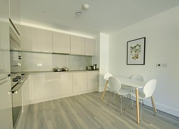 Thumbnail 1 bedroom flat for sale in Boulogne House, Frazer Nash Close, Isleworth