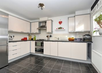 Thumbnail 4 bed semi-detached house for sale in Austin Way, Bracknell, Berkshire