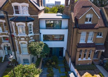 Thumbnail 2 bed detached house for sale in Tyrwhitt Road, Brockley