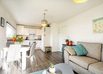 Stour House, 6 Kidwells Close, Maidenhead SL6. 1 bed flat
