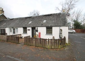 Thumbnail 2 bed cottage for sale in The Clachan, Roseneath, Helensburgh