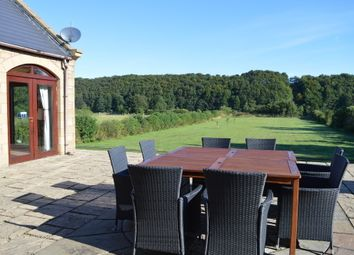 Thumbnail 4 bed detached bungalow for sale in North Lane, Norham, Berwick Upon Tweed, Northumberland
