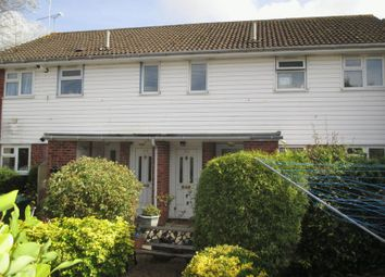 Thumbnail 1 bed flat for sale in Magna Close, Yeovil