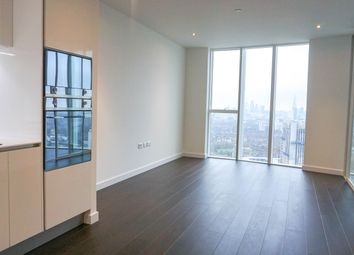 Thumbnail 2 bedroom flat to rent in Sky Gardens, Wandsworth Road, London