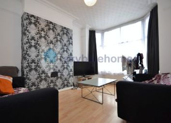 5 bed terraced house to rent in East Park Road, Leicester LE5