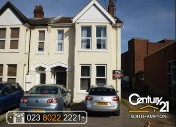 Thumbnail 2 bedroom flat to rent in Emsworth Road, Shirley