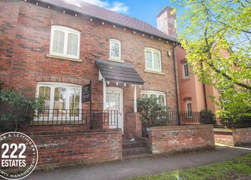 Thumbnail 3 bed terraced house for sale in The Shambles, Knutsford