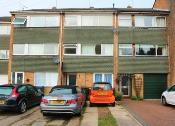 Thumbnail 6 bed terraced house for sale in Boyd Close, Bishop's Stortford