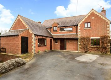 Thumbnail 5 bed detached house to rent in Murcot Mill, Murcot, Broadway