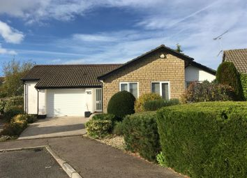 Thumbnail 4 bed detached bungalow for sale in Despenser Road, Sully, Penarth