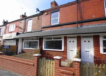 Thumbnail 1 bed terraced house for sale in Greenfield Road, St Helens