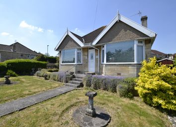 Thumbnail 2 bed detached bungalow for sale in The Hollow, Bath