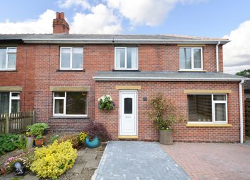 Thumbnail 4 bedroom semi-detached house for sale in Windmill Crescent, Skelmanthorpe, Huddersfield