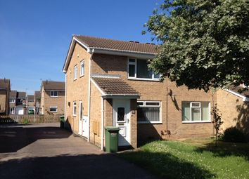 Thumbnail 1 bed flat to rent in Sunningdale Drive, Eaglescliffe