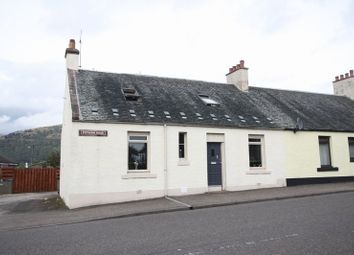 Thumbnail 3 bed terraced house for sale in 1 Pitfairn Road, Fishcross, Alloa
