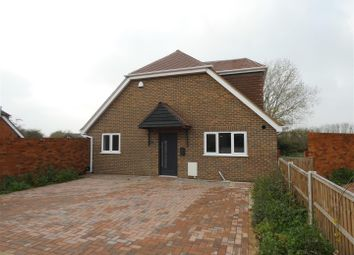 Thumbnail 4 bed detached house to rent in Pilgrims Lane, Seasalter, Whitstable